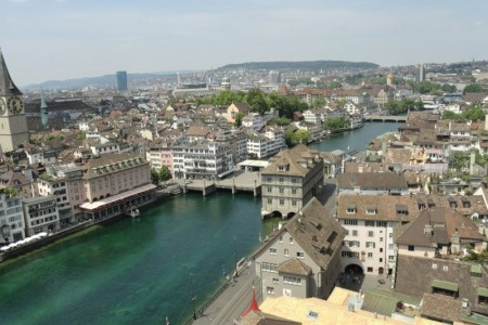 Anabaptist history tour to Europe